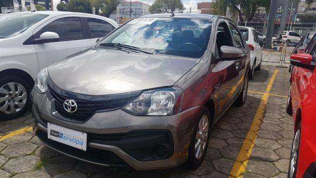 Vendo Toyota etios - Foto 5