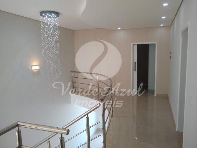 Casa à venda com 3 dormitórios em Jardim golden park residence, Hortolândia cod:CA005197 - Foto 7