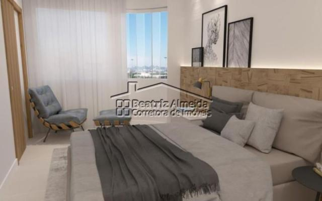 Lindo AP na Gloria (todo reformado), 2 qts suites, área de serviço - Foto 8