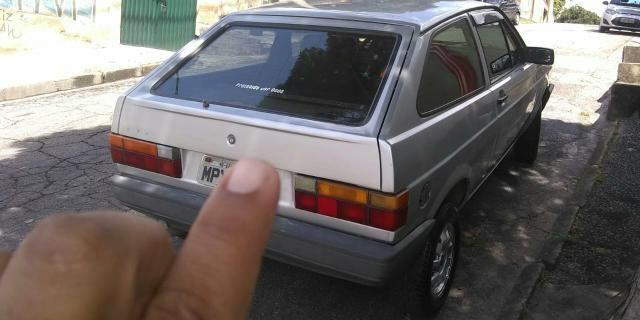 Vendo carro gol - Foto 8