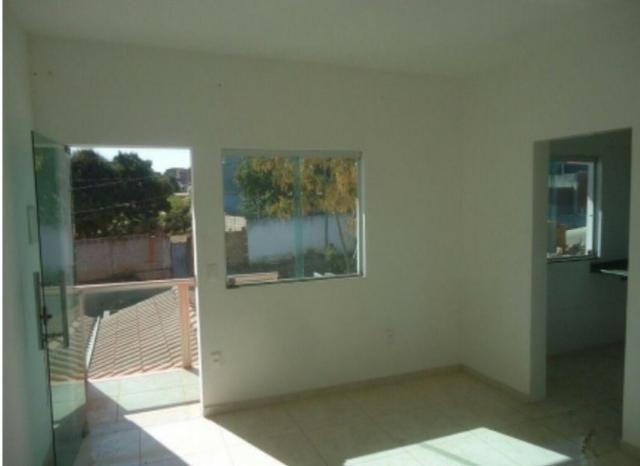 Casa Geminada 02 Quartos - São Joaquim de Bicas - Foto 2