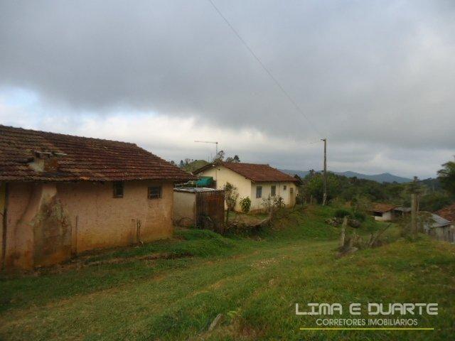 Chácara à venda com 0 dormitórios em Sertãozinho, São bento do sul cod:153CH - Foto 5