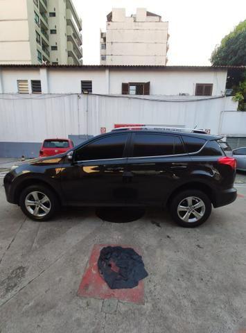 Toyota Rav 4 Blindada - Foto 4