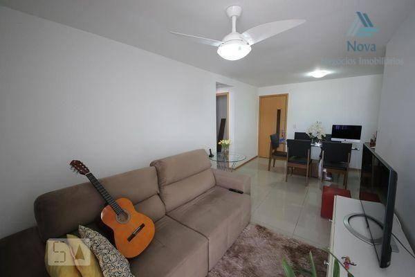 Apartamento com 2 dormitórios para alugar, 84 m² por R$ 3.800/mês - Icaraí - Niterói/RJ - Foto 2