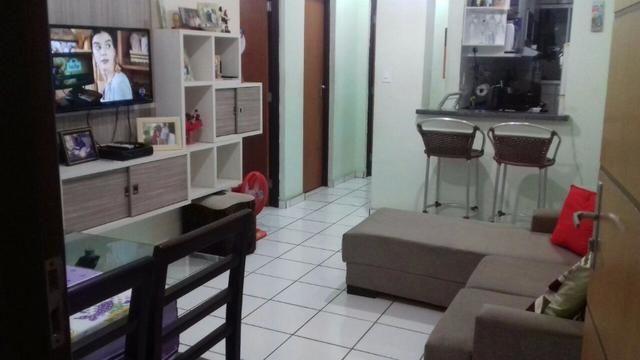 Apartamento no anil (ecopark 1)