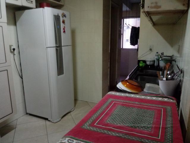 Lindo apto 3 quartos com suite, armários, Setor Aeroporto, Goiânia,Go - Foto 10