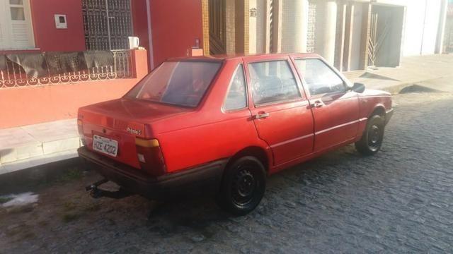 Vendo Fiat Uno Premio - Urgente - Motivo Viagem - Foto 10