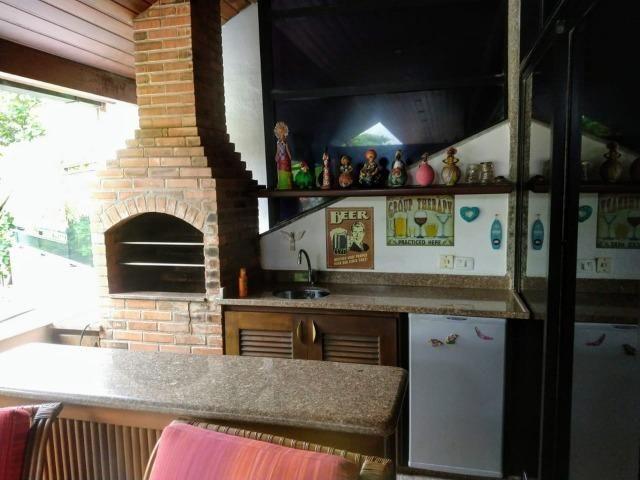 Cobertura linear de 03 quartos (02 suítes) no Jardim Oceânico - Barra da Tijuca - RJ - Foto 2