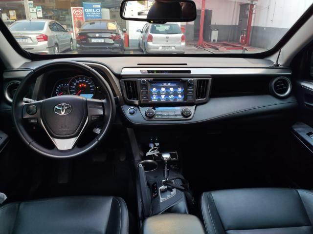 Toyota Rav 4 Blindada - Foto 6
