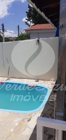 Casa à venda com 3 dormitórios em Jardim são jorge, Hortolândia cod:CA005446 - Foto 2