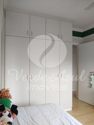 Apartamento à venda com 3 dormitórios em Jardim brasil, Campinas cod:AP004893 - Foto 3