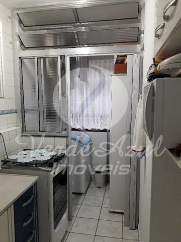 Apartamento à venda com 2 dormitórios em Jardim nova mercedes, Campinas cod:AP005194 - Foto 12