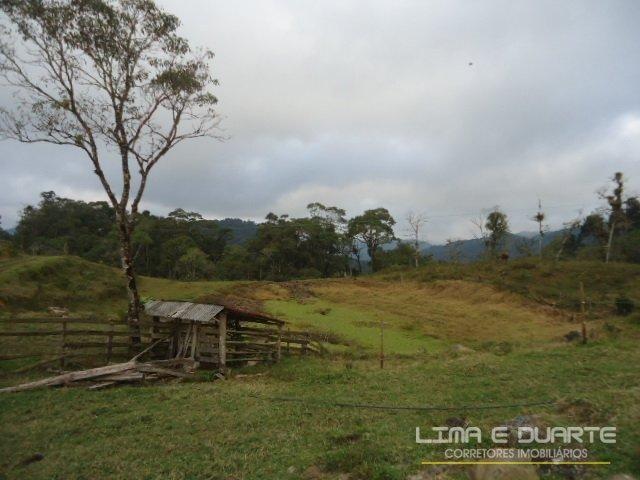 Chácara à venda com 0 dormitórios em Sertãozinho, São bento do sul cod:153CH - Foto 10