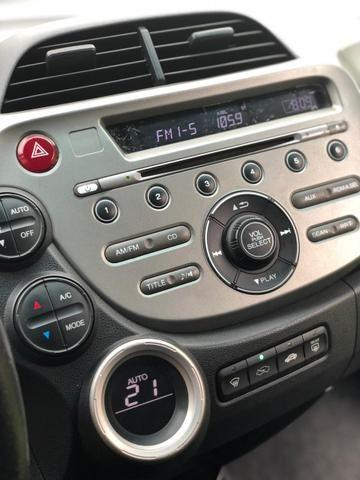 Honda New Fit EX 1.5 Flex - Foto 10