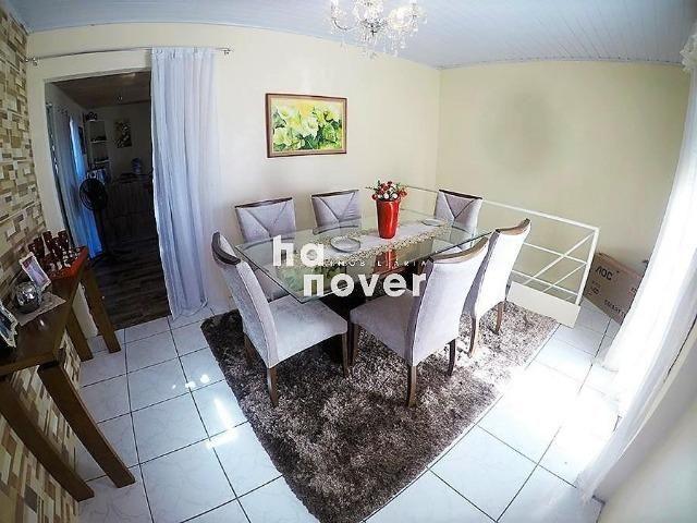 Casa 2 Dormitórios, Lareira, Espaço Gourmet e Piscina - Foto 10