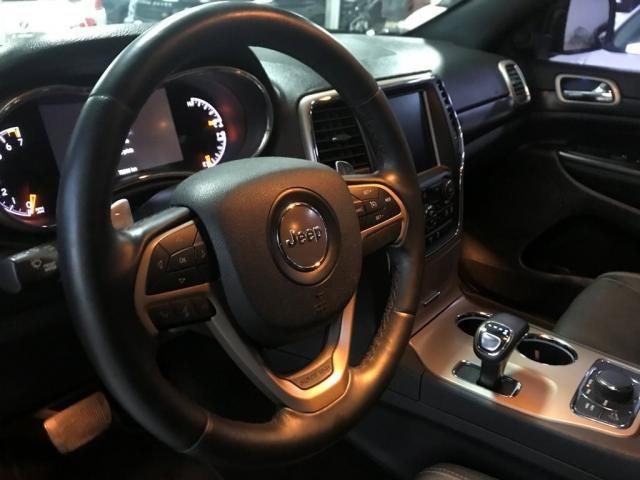 GRAND CHEROKEE 2014/2015 3.6 LAREDO 4X4 V6 24V GASOLINA 4P AUTOMÁTICO - Foto 9