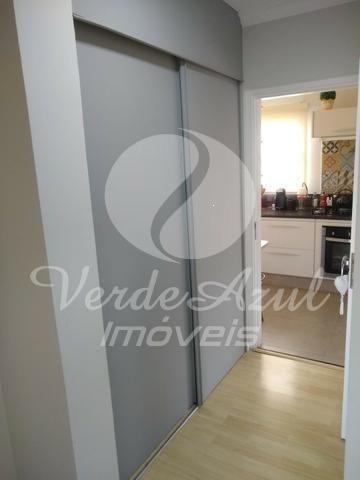 Apartamento à venda com 3 dormitórios em Jardim brasil, Campinas cod:AP004893 - Foto 8