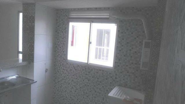 Apartamento Recanto Belo - Foto 9