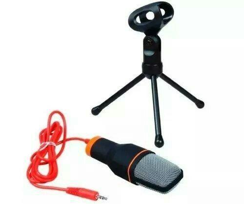 Microfone Condensador Profissional- Mtg-020 - Foto 4