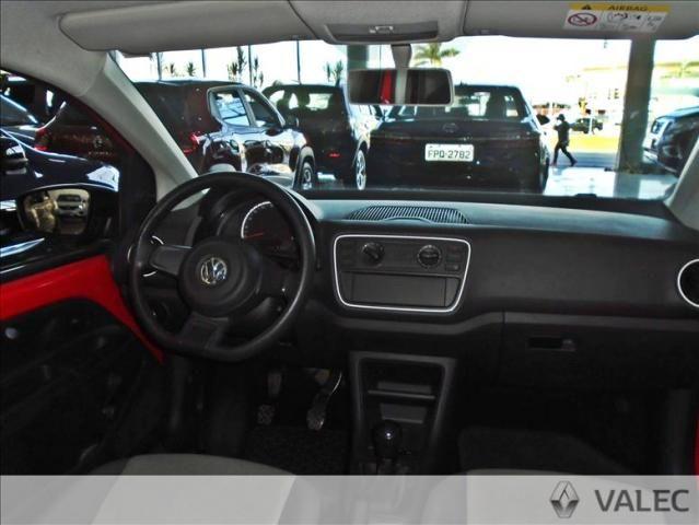 Volkswagen up 1.0 Mpi Take up 12v - Foto 8