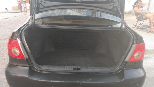 Corolla 2005 - Foto 9