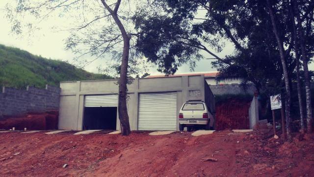 Salão Comercial com projeto aprovado em terreno de 922m² Próximo ao B. Maracanã em Jarinu - Foto 4