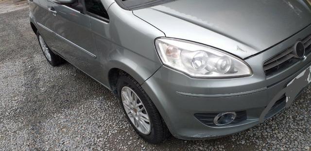 Fiat Idea Attactive 1.4 2013 R$ 22.500,00 81( *)