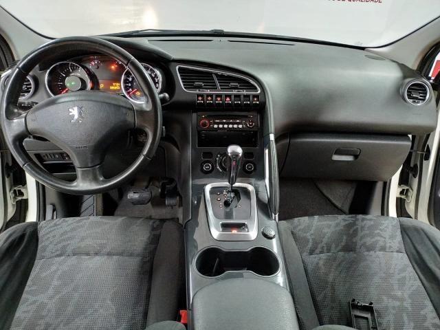 3008 2012/2013 1.6 ALLURE THP 16V GASOLINA 4P AUTOMÁTICO - Foto 8
