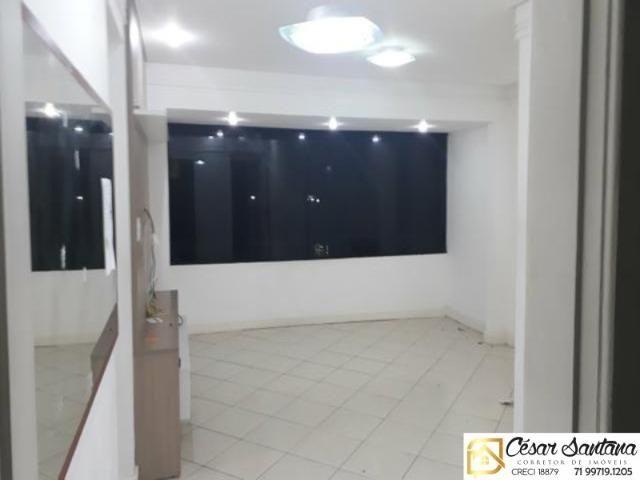 Alugo apartamento 3/4 no Stiep   90 m²  Aluguel R$2.260,00 com taxas