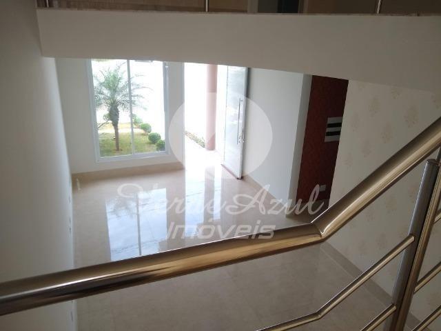 Casa à venda com 3 dormitórios em Jardim golden park residence, Hortolândia cod:CA005197 - Foto 20