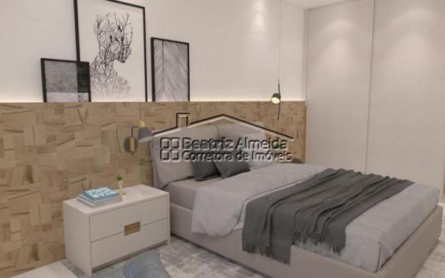 Lindo AP na Gloria (todo reformado), 2 qts suites, área de serviço - Foto 9