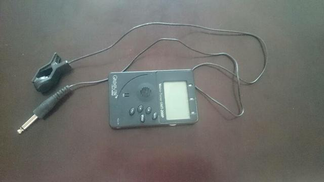 Afinador de instrumentos de corda - Foto 4