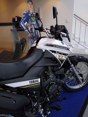 Crosser150 S -ANI 2022
