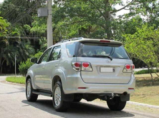 Toyota SW4 2.7 Sr 5l 4x2 Flex Aut. 5p<br><br><br> - Foto 7