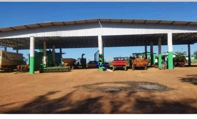 Fazenda à venda por R$ 25.000.000 - Zona Rural - Machadinho D'Oeste/RO - Foto 3