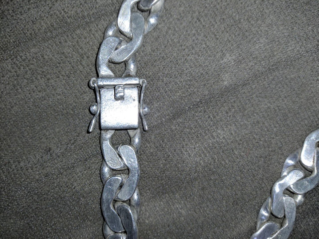 Cordão de prata  - Foto 2