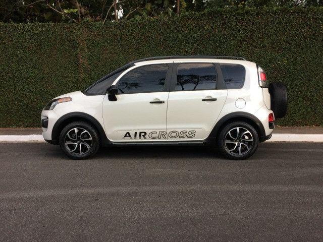 Aircross 1.6 Tendance Branco perola 2015 - lindo !! - Foto 4