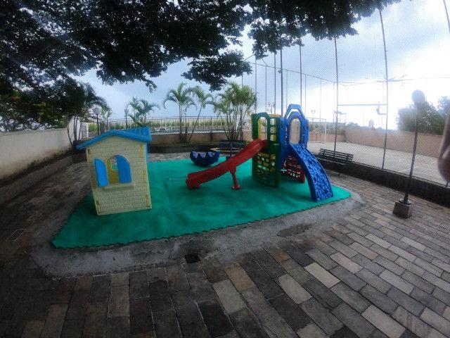 Apartamento a Venda Ed. Por do Sol, Centro de SJC   Ideal para quem procura um bom apto! - Foto 19