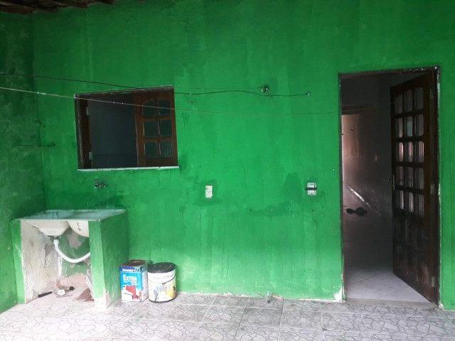 CP 030, Benfica, Casa plana com 02 quartos, 02 banheiros - Foto 15
