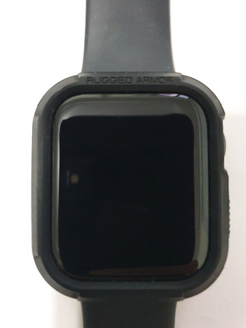 Apple Watch series 4 44mm + 3 pulseiras