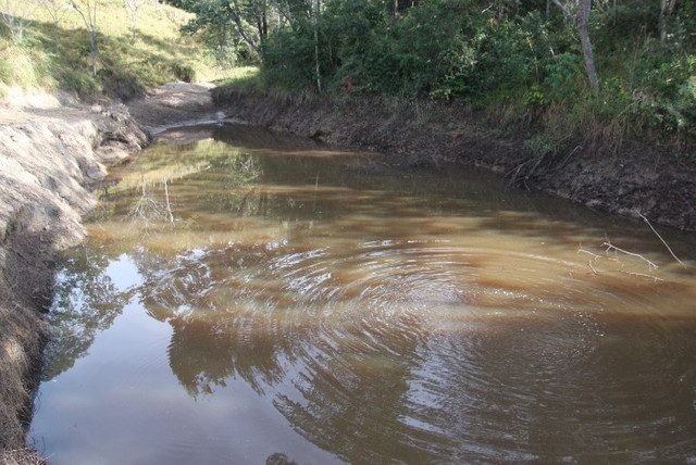 Terreno de 12 hectares em Fortuna de Minas - Foto 2