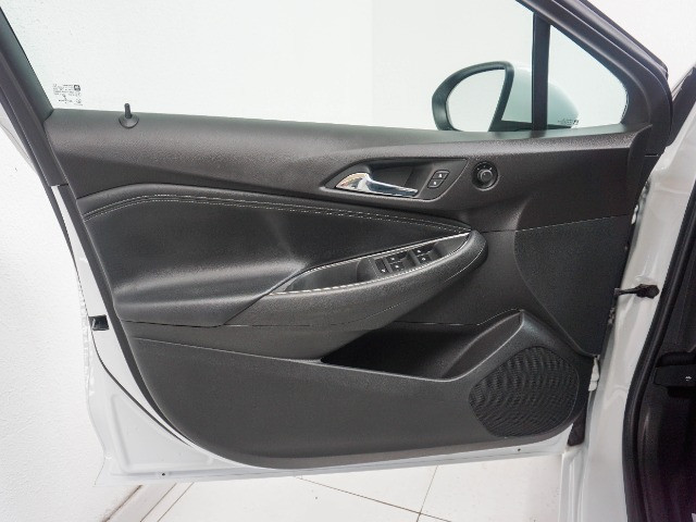 Chevrolet Cruze 1.4 LT Flex Automático 2017/2017 - Foto 15