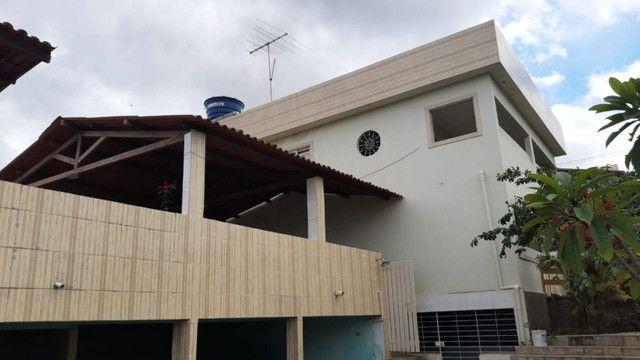 Excelente casa com seis quartos no Jd Petrópolis, Gravatá - Foto 2