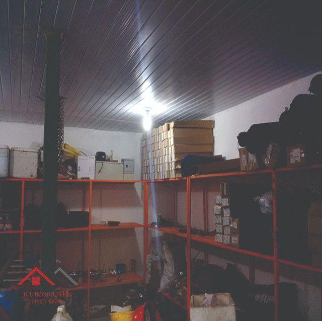 Galpão no Bairro Terra Nova com 650m² com 4 salas - Foto 6