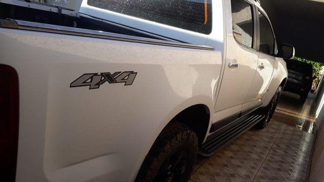 Chevrolet S-10 LTZ - Foto 2