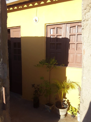 Vendo casa 55.000,00 (preço negociável) - Foto 2