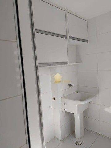 Apartamento com 3 dormitórios à venda, 90 m² por R$ 480.000,00 - Jardim Aclimação - Cuiabá - Foto 20