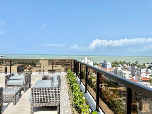 Lindo Apartamento em Camboinha pertinho do mar!!