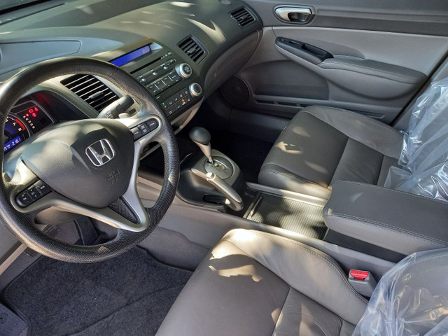 Honda New Civic 2011 lxl.raridade.Financiamento sem entrada - Foto 14