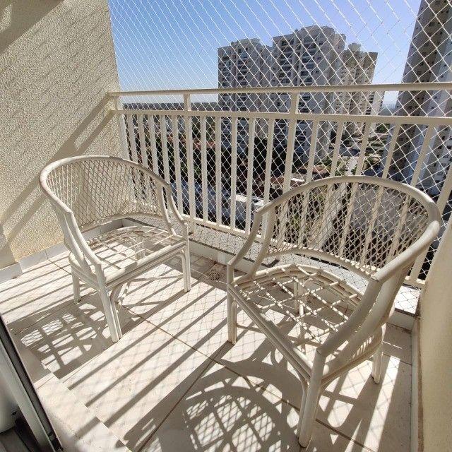 Jardim Olivia - 2 Quartos - Mobiliado - R$ 2,600.00 - Foto 7